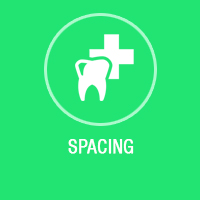 Crowding & Spacing of Teeth Bangalore, close teeth gaps, fix gaps in teeth in Bangalore, Crowding & Spacing , Crowding & Spacing of Teeth koramangala