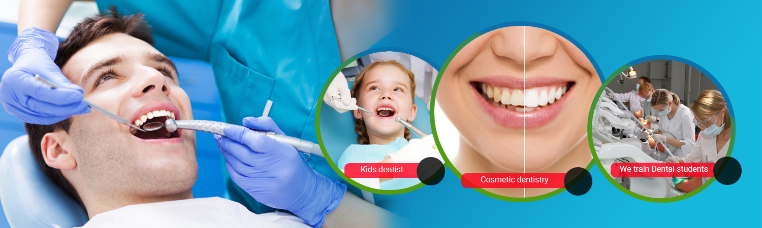 dental crowns treatment in Bangalore